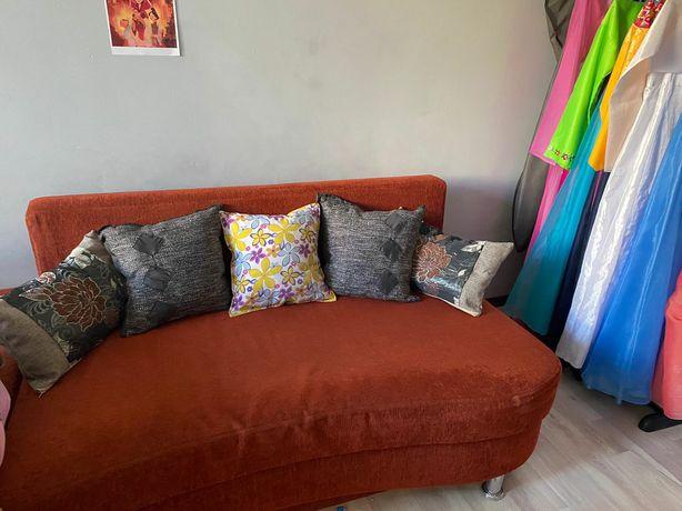 Новые подушечки для диванов и кресел