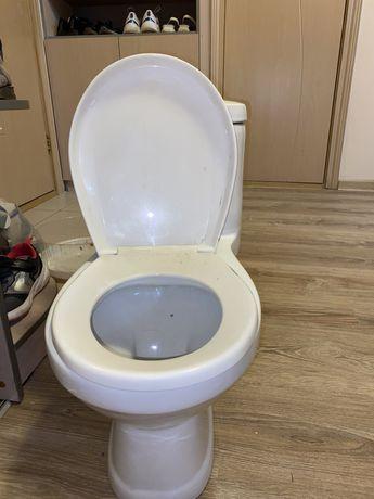 Туалет детский