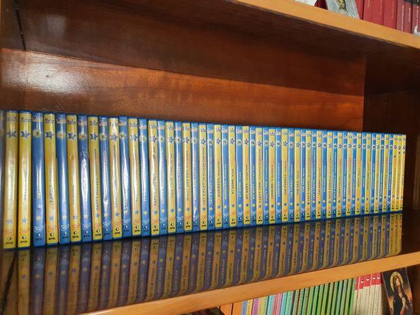 Cărți +dvd magic english