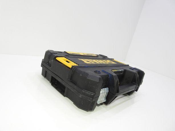 valiza transport ciocan rotopercutor dewalt d25033k