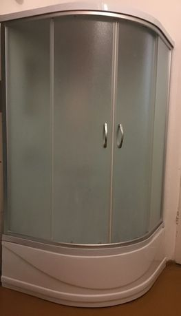 Душевая кабина Erlit, 100x100