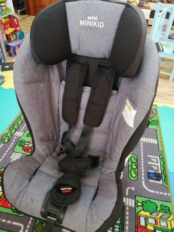 Scaun auto axkid minikid rear-facing FARA ACCIDENT