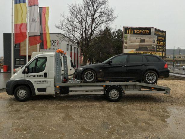 Tractari Auto Platforma Brasov 24h\24h,Codlea,Ghimbav,Sercaia,Fagaras