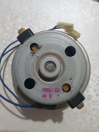 Мотор на пылесос