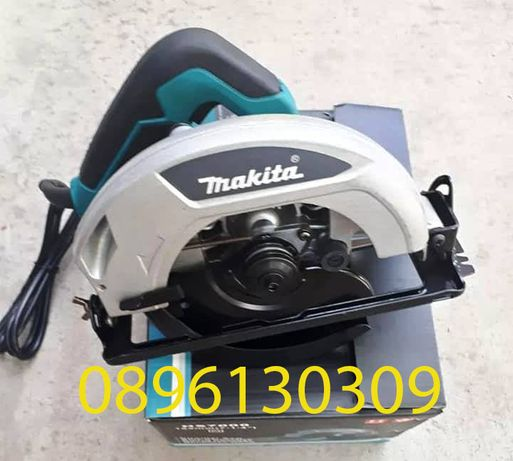 Професионален циркуляр Makita HS7000-185 чл 1200w