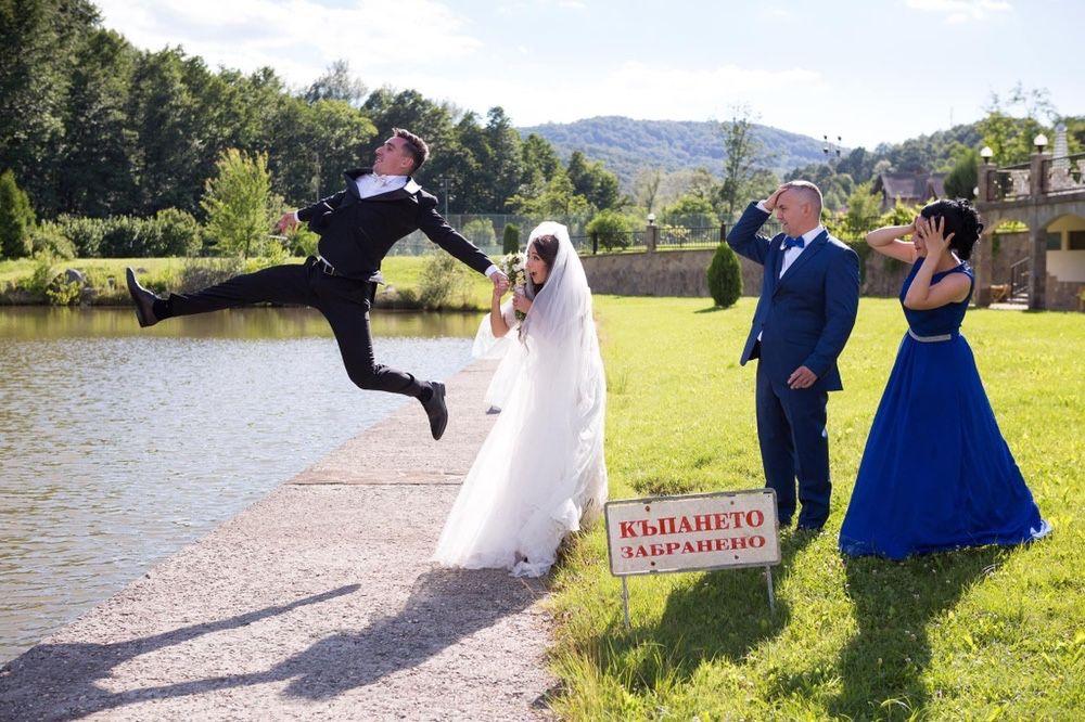 Фотограф -Портретна,сватбена,детска и събитийна фотография-Илко Илев