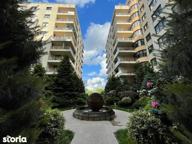 Apartament 1 camera/garsoniera Herastrau - North Area Lake