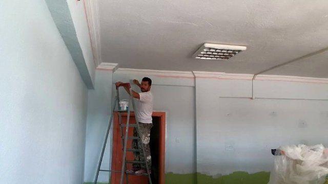 Renovare apartament,case,glet,lavabila,gresie,zugrav,rigips,INSTALATII
