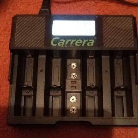 Încărcător universal baterii reancarcabile(acumulatori).
