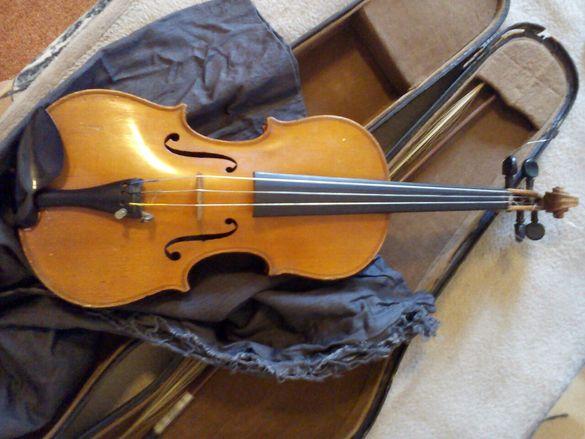 Стара цигулка за ценители