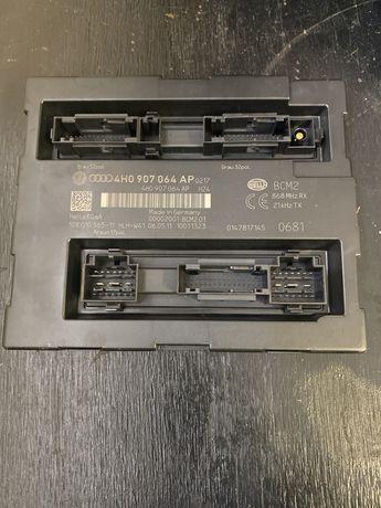Modul calculator confort audi a6 4g a7 a8 4h0907064ap