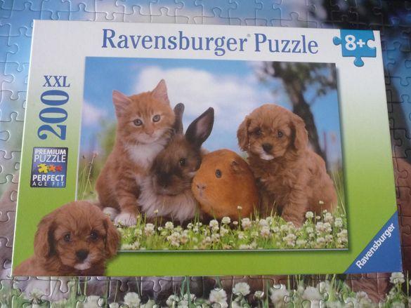 Пъзел Ravensburger XXL