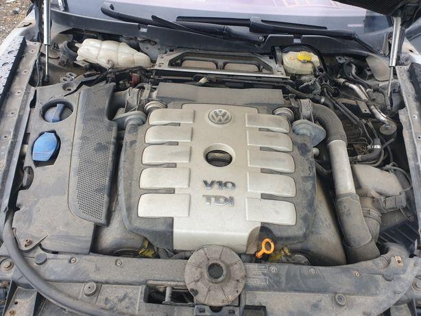 Motor 5.0 v10 tdi vw phaeton touareg
