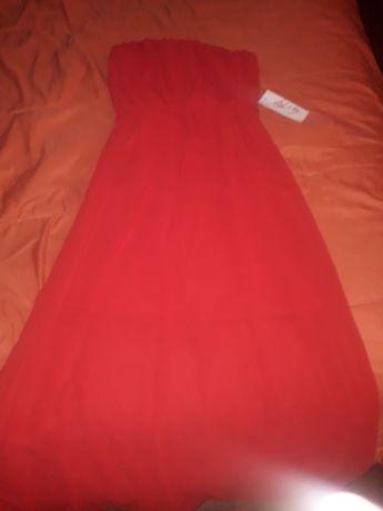 Rochie noua cu eticheta