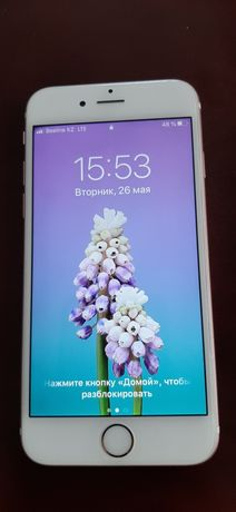 Айфон 6s / IPhone 6s / 32Gb + чехлы.
