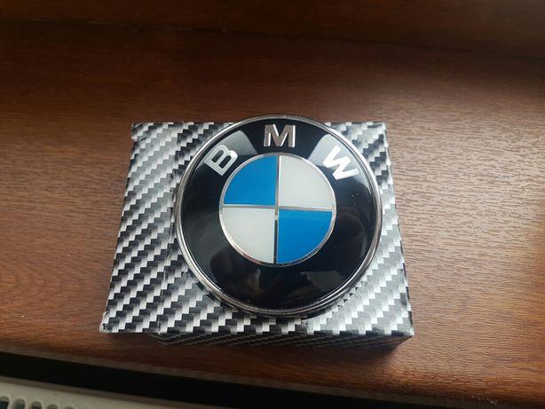 Emblema BMW 74 mm