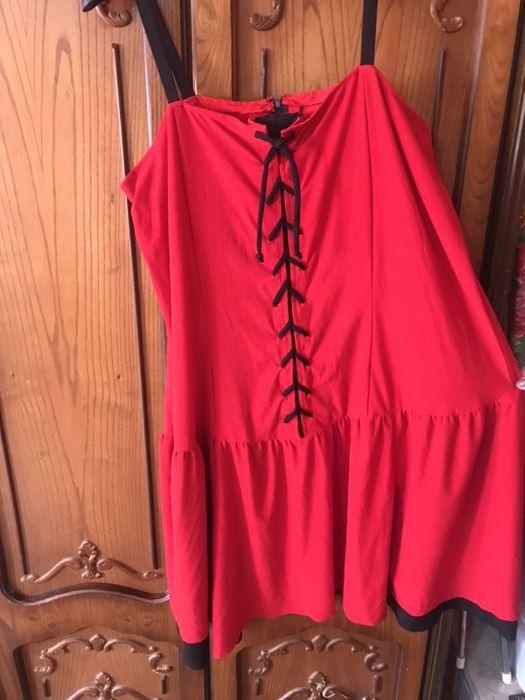 Rochie elegantă Ciresoaia - imagine 1
