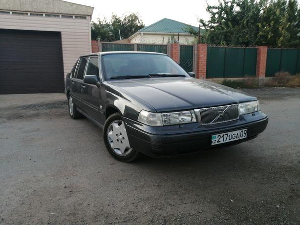 Продам Volvo 960