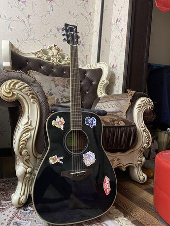 гитара FG820