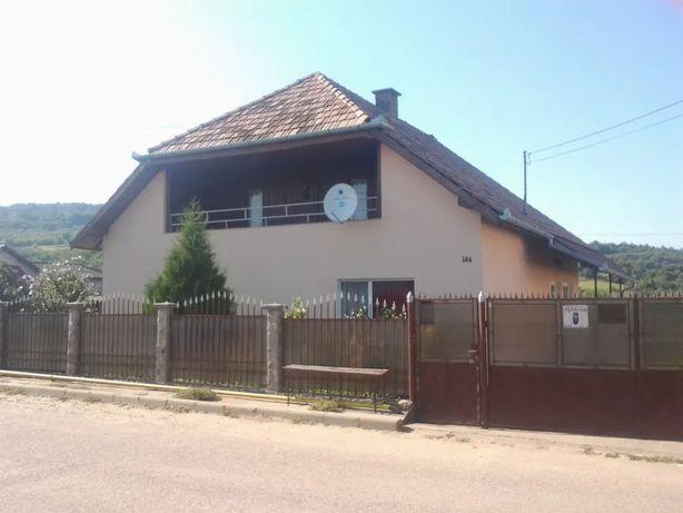 Casa de vanzare Geoagiu