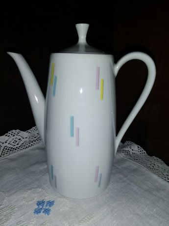 Ulcior de cafea din porțelan Bavaria Marina Mitterteich