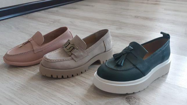 Женская обувь из Турции
