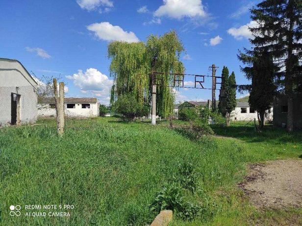 Proprietate Imobiliară  loc. Damienești, sat. Călugăreni, jud. Bacău