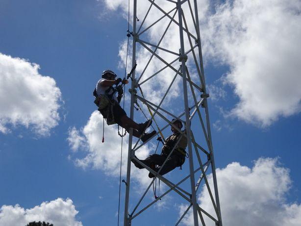 Interventii alpinism utilitar - izolatii fatade