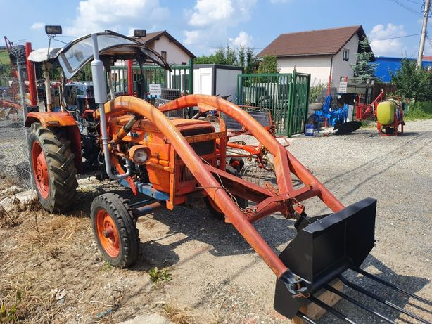 Tractor Fiat 315