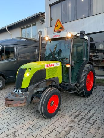 Tractor Agricol 2WD Model Claas NECTIS 227VL Anul fabricatiei 2010
