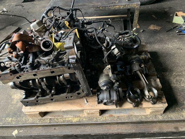 Dezmembrez Motor Mercedes Atego OM934 Euro 6