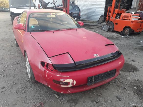 Тойота Селика 2.0 Toyota Celica 2.0 16V на части