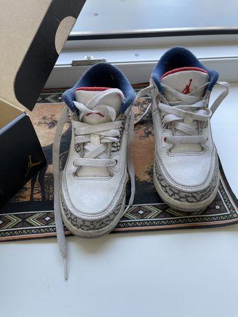 Продам кроссовки Jordan