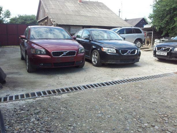 Dezmembrez VOLVO S40 Benzina + Diesel Orice Model DIn 1996-2012