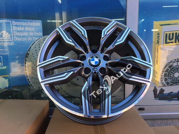 """Джанти за BMW 19""""20"""" M Sport 5x120"""