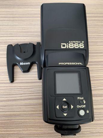 Blitz Nissin Mark II Di866