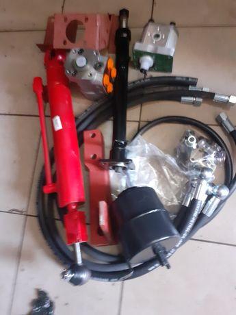 Servodirectie tractor U445 cu pompa danfus