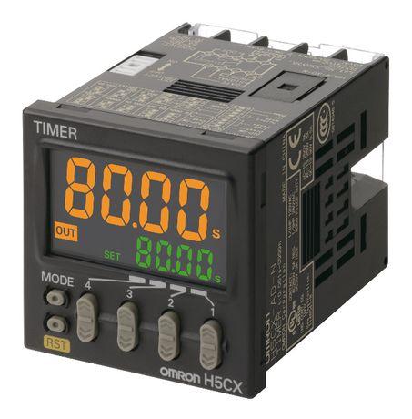 Releu de timp (timer) digital