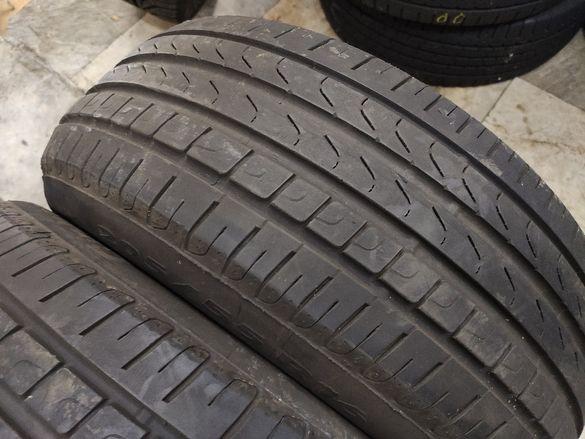 4бр Летни Гуми Пакет 205 55 16 и 225 50 16 - Pirelli -