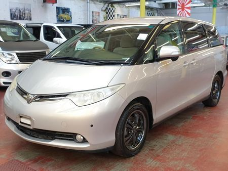 Авто Toyota Estima 50/55 кузов на Запчасти!