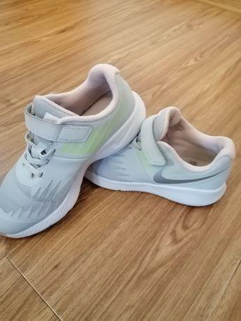 Nike Run pentru fetițe!