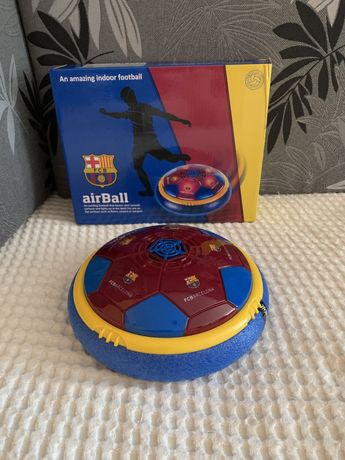 Air ball-въздушна топка