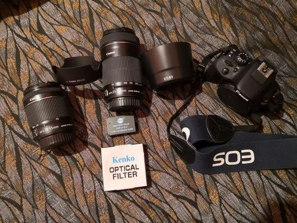 Canon EOS 100d ca NOU