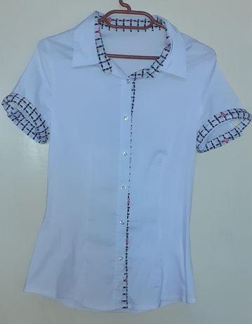 Дамска риза размер S