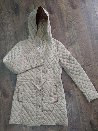 Куртка-плащ Massimo Dutti