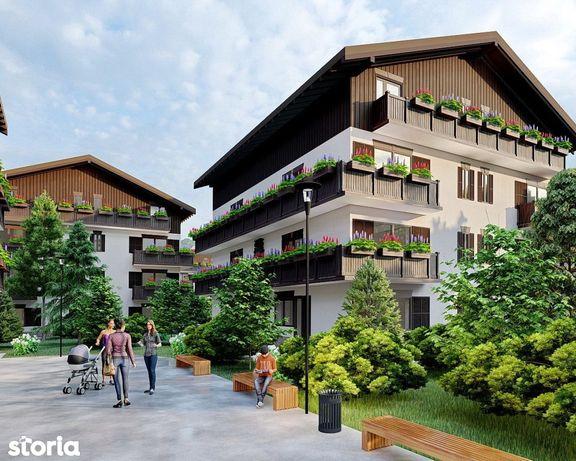 Grand Chalet - Apartament Vacanta - Poiana Brasov