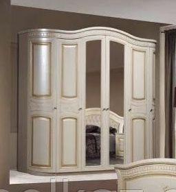 Шкаф мебель для спальной
