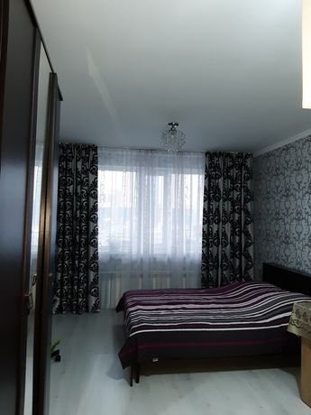Сдам 1 комнатную квартиру на Левом берегу, КАЗГЮУ