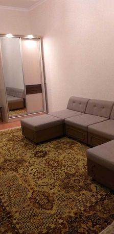 Ссдаем 1ком квартиру район КЖБИ