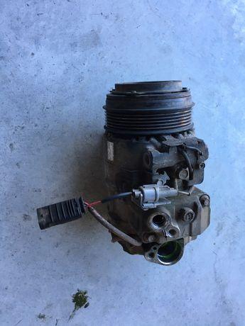 Compresor aer conditionat clima Mercedes w212 e class 2.2 euro 5